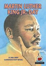 Martin Luther King Jr. Day af Linda Lowery