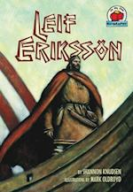 Leif Eriksson (On My Own Biography)
