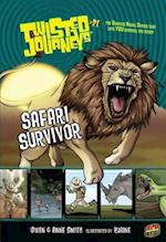 Safari Survivor (Twisted Journeys)