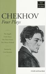Chekhov (Great Translations for Actors Series)