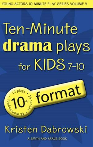 Ten - Minute Plays