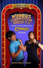 Award-Winning, Custom-Made, 90-Second Comic Scenes (Winners' Competition - Young Actors Series)