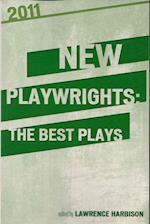 New Playwrights af Lawrence Harbison