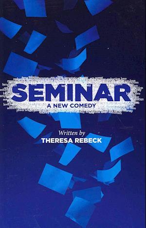 Bog, paperback Seminar af Theresa Rebeck