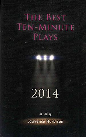 Bog, paperback The Best Ten-Minute Plays 2014 af Lawrence Harbison