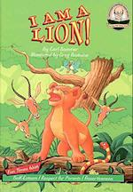 I Am a Lion! (Another Sommer-Time Story)