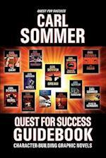 Quest for Success Guidebook af Carl Sommer