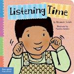 Listening Time (Toddler Tools)