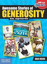 Awesome Stories of Generosity (Count on Me Sports)