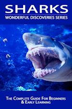 Sharks af Mary Osborne