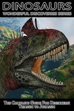 Dinosaurs: Triassic to Jurassic