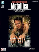 Learn to Play Drums With Metallica
