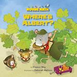 Where's Albert? (Mouse Math)