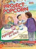 Project Popcorn (Math Matters)