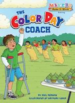The Color-Day Coach (Makers Make It Work)