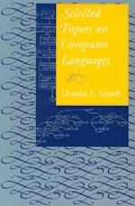 Selected Papers on Computer Languages (CSLI LECTURE NOTES, nr. 139)