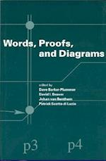 Words, Proofs and Diagrams (CSLI LECTURE NOTES, nr. 141)