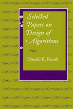 Selected Papers on Design of Algorithms (CSLI LECTURE NOTES)