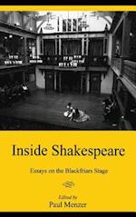 Inside Shakespeare