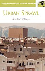 Urban Sprawl (Contemporary World Issues)