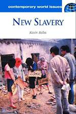 New Slavery (Contemporary World Issues)