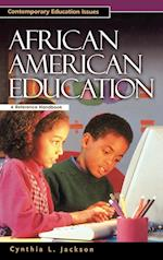 African American Education (Contemporary Education Issues)