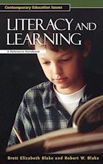 Literacy and Learning (Contemporary Education Issues)