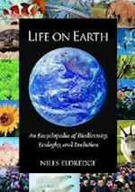 Life on Earth [2 volumes] af Niles Eldredge