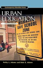 Urban Education (Contemporary Education Issues)