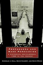 Propaganda and Mass Persuasion