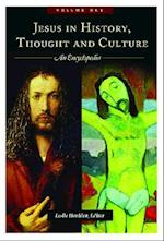Jesus in History, Thought, and Culture [2 volumes]