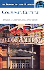 Consumer Culture (Contemporary World Issues)