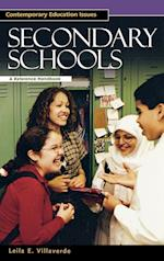 Secondary Schools (Contemporary Education Issues)