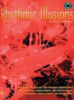 Rhythmic Illusions [With CD] af Gavin Harrison