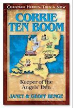 Corrie Ten Boom af Geoff Benge, Janet Benge