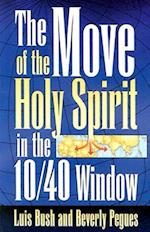 Move of the Holy Spirit in the 10 40 Window