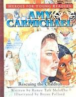 Amy Carmichael (Heroes for Young Readers)