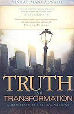 Truth and Transformation af Vishal Mangalwadi
