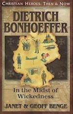 Dietrich Bonhoeffer af Janet Benge