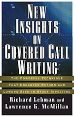 New Insights Covered Call Writ (Bloomberg Financial, nr. 15)
