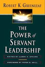 The Power of Servant-Leadership (AgencyDistributed)