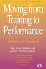 Moving from Training to Perform(tr