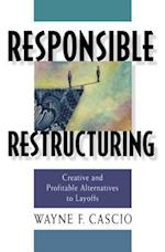 Responsible Restructuring