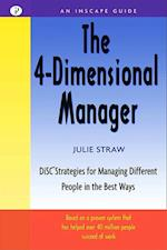 The 4 Dimensional Manager (Inscape Guide)