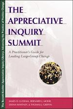 The Appreciative Inquiry Summit - A Practioner's Guide for Leading Large-Group Change (AgencyDistributed)