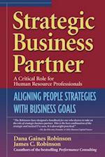 Strategic Business Partner af Dana Gaines Robinson, James C. Robinson
