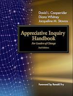 Appreciative Inquiry Handbook (Bk Business)