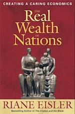 Real Wealth of Nations (BK Currents Hardcover)