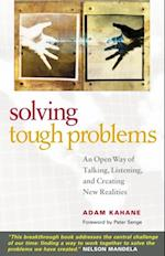 Solving Tough Problems af Adam Kahane