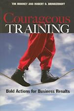 Courageous Training (Bk Business)